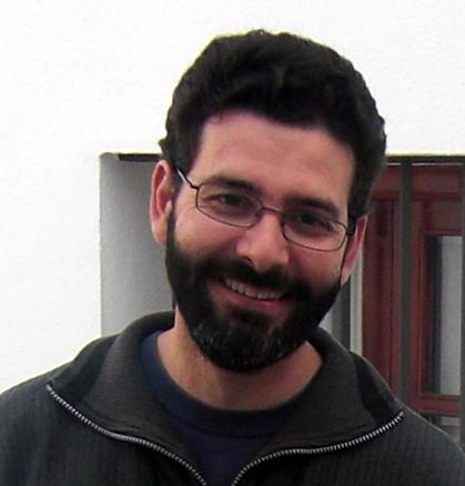 López Moreno, David 2