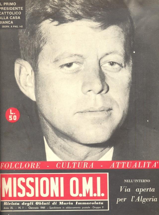 MISSIONI OMI 19610001