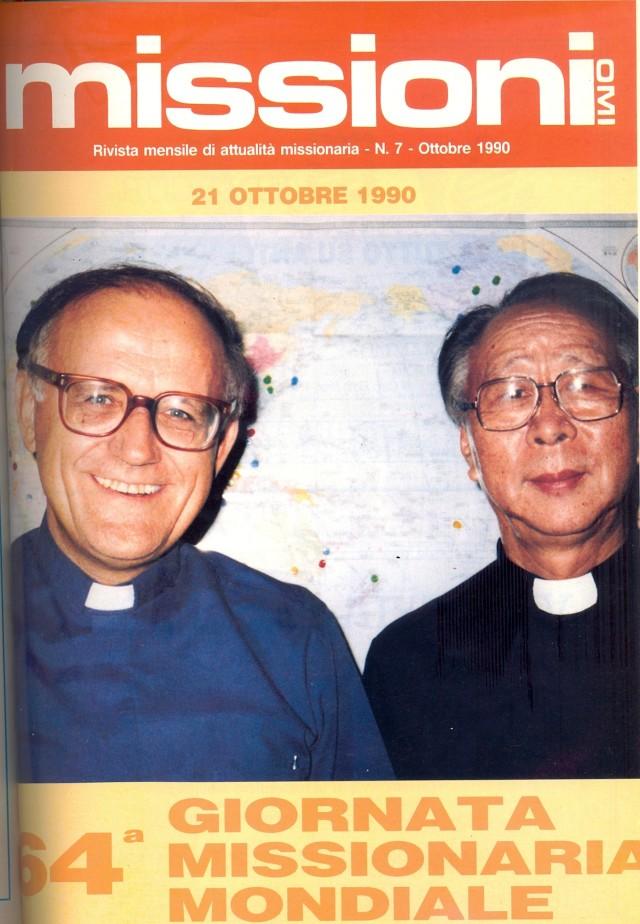 MISSIONI OMI 19900001