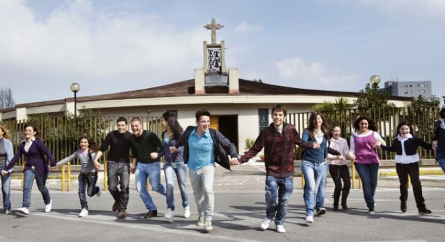 """La comunione: """"la  gioia del Vangelo"""""""